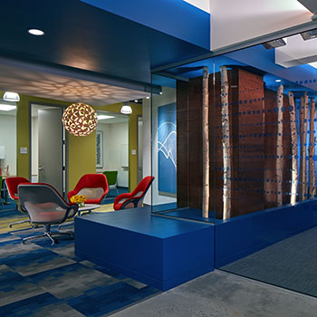 Kaiser Permanente IT Headquarters