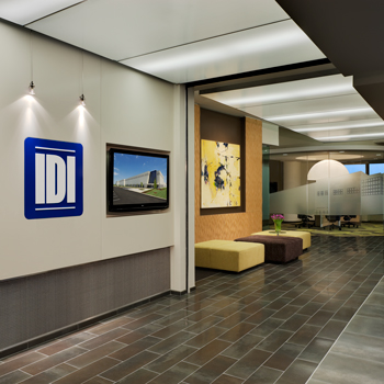 Industrial Developments International (IDI) North American Headquarters
