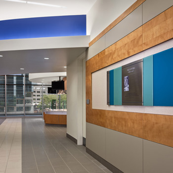 Cox Communications / C-Tech Amenity Spaces